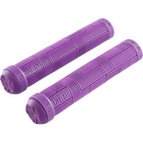 DARTMOOR Block, purple